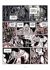 Weëna Vol. 1: Atavisme