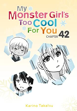 My Monster Girl's Too Cool for You #42