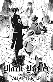 Black Butler #124