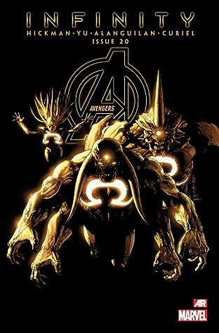 Avengers (2012-2015) No.20