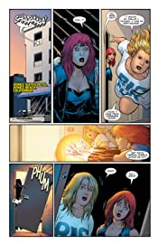 Harbinger (2012- ) #16: Digital Exclusives Edition