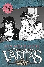The Case Study of Vanitas #14