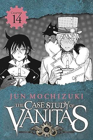 The Case Study of Vanitas No.14