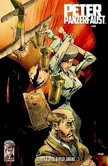 Peter Panzerfaust #14