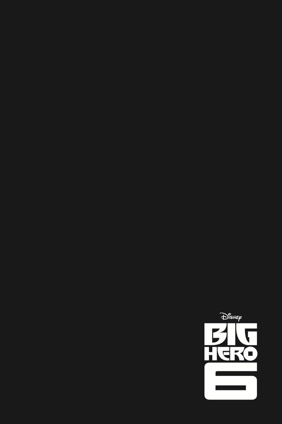 Big Hero 6 Vol. 1
