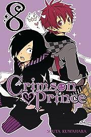 Crimson Prince Vol. 8