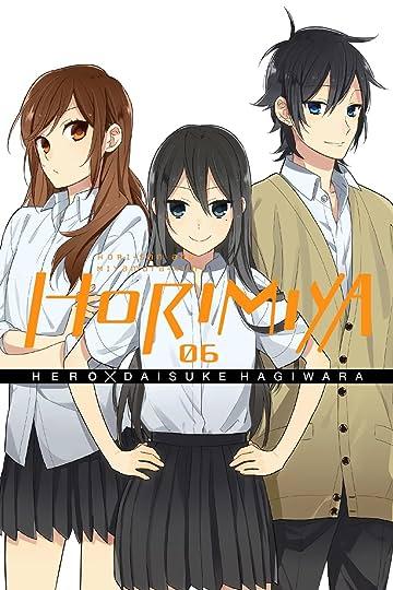 Horimiya Vol. 6