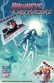 Hawkeye & Mockingbird #2