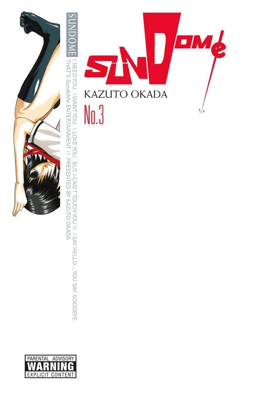 Sundome Vol. 3