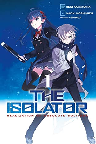 The Isolator Vol. 1