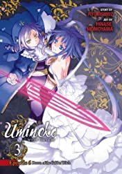 Umineko WHEN THEY CRY Episode 6: Dawn of the Golden Witch Vol. 3