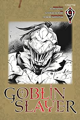 Goblin Slayer #9