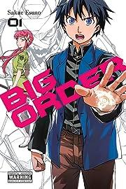 Big Order Vol. 1