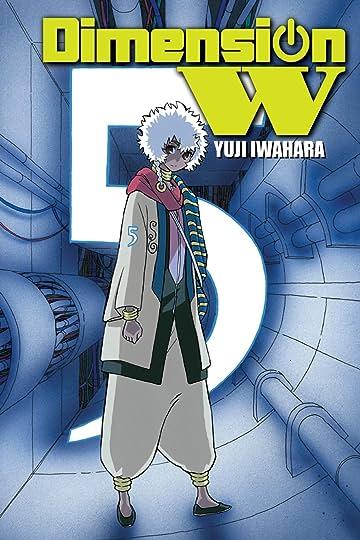 Dimension W Vol. 5