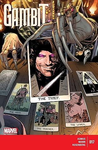 Gambit (2012-2013) No.17