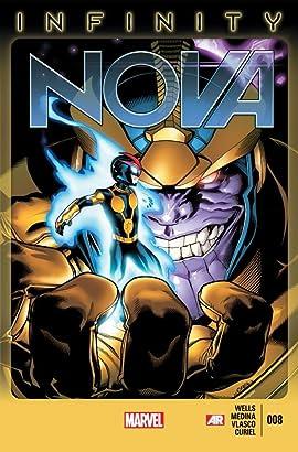 Nova (2013-2015) #8