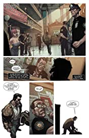 Punisher: The Trial Of The Punisher #1 (of 2)
