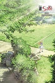 Saki Vol. 8