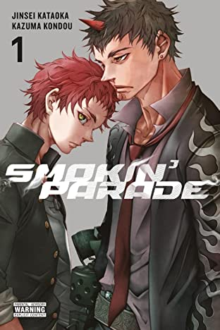 Smokin' Parade Vol. 1