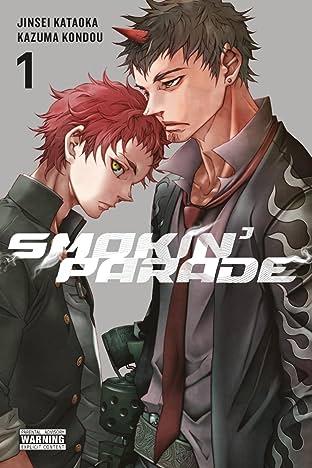 Smokin' Parade Vol. 1