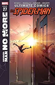 Ultimate Comics Spider-Man (2011-2013) #27