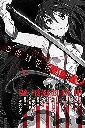 Akame ga KILL! ZERO Vol. 5
