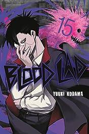 Blood Lad Vol. 15