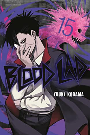 Blood Lad Vol. 15