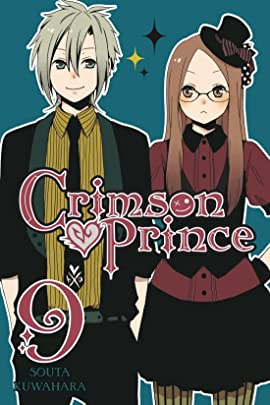 Crimson Prince Vol. 9