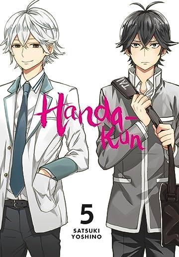 Handa-kun Vol. 5
