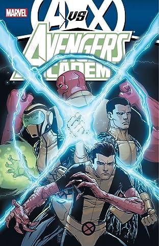 Avengers vs. X-Men: Avengers Academy