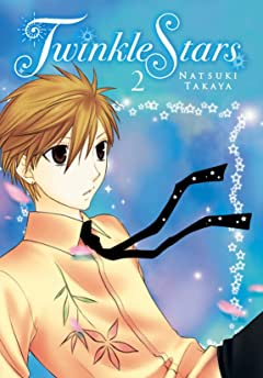 Twinkle Stars Tome 2