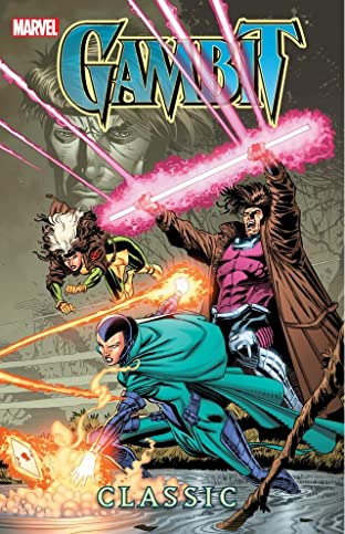 Gambit Classic Tome 2