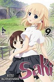 Saki Vol. 9