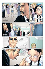 X-23 (2005) #3