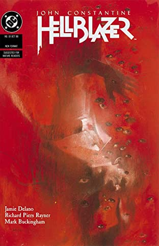 Hellblazer No.10