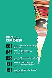 Big Order Vol. 3