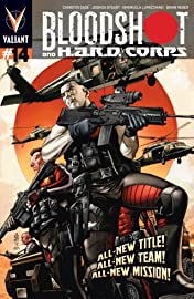 Bloodshot and H.A.R.D. Corps (2013- ) No.14: Digital Exclusives Edition