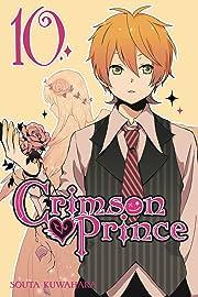Crimson Prince Vol. 10