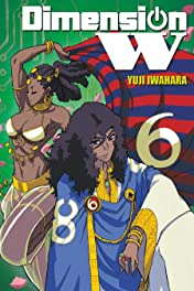 Dimension W Vol. 6