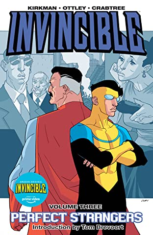 Invincible Tome 3: Perfect Strangers