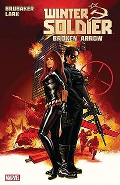 Winter Soldier Vol. 2: Broken Arrow