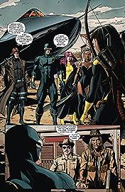X-Men: FF