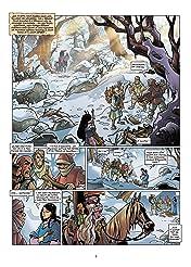 Ogres Vol. 2: Sang maudit !