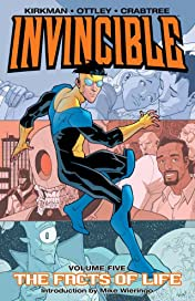 Invincible Tome 5: The Facts of Life