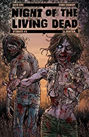 Night of the Living Dead: Aftermath #5