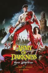Army of Darkness: Movie Adaptation
