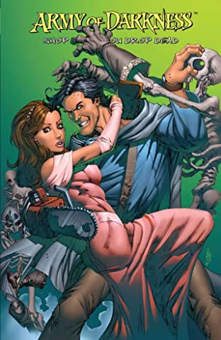 Army of Darkness Vol. 2: Shop Til You Drop Dead