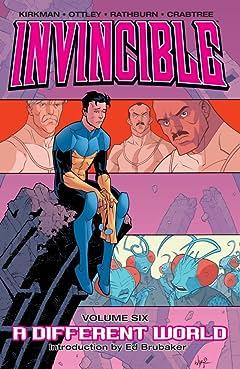 Invincible Tome 6: A Different World