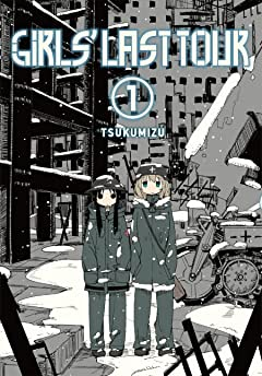 Girls' Last Tour Vol. 1